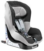 Автокресло Key ISOFIX ROMANTIC Gr.1 ECE/04
