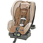 Автокресло Toddler SafeSeat с IsoFix